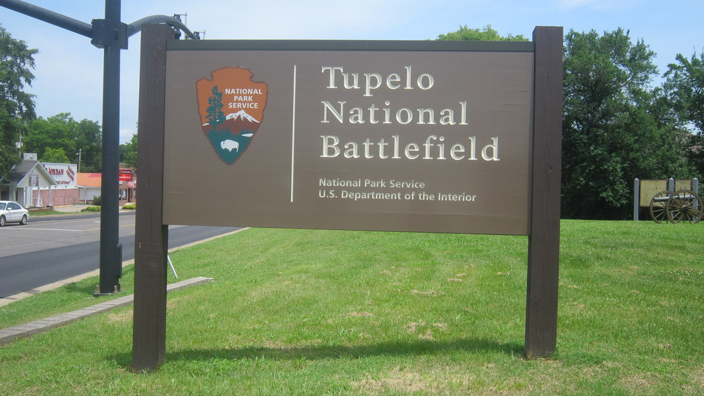 Tupelo Mississippi Hills Around Guides