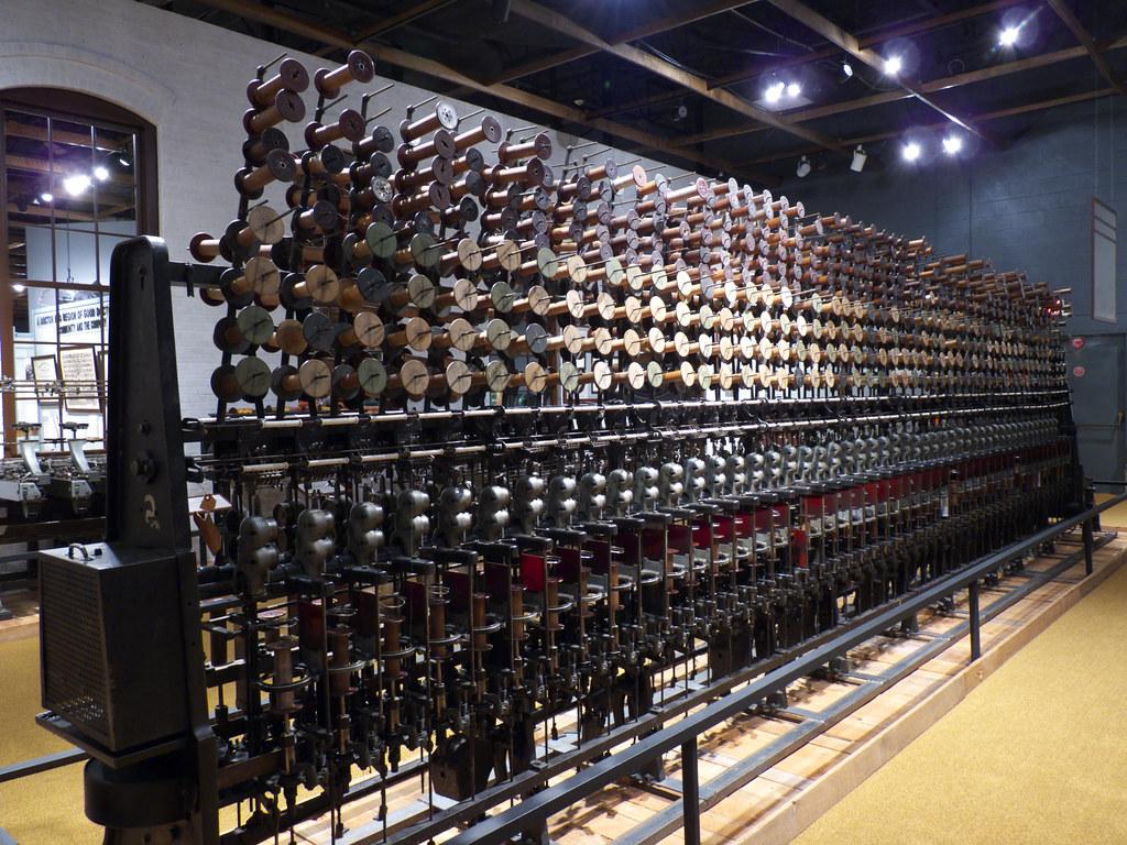 Anthracite Heritage Museum 067