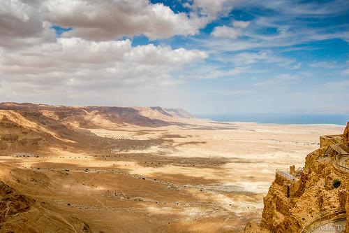israel nationalpark nikon qumran 2008 deadsea d40