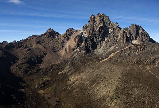 Mt.Kenya _ The Water Tower _ Pete McBride