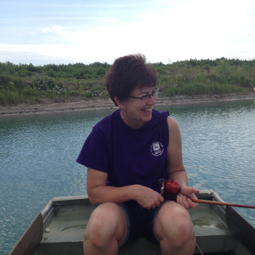 Z Crew: Mom on the boat