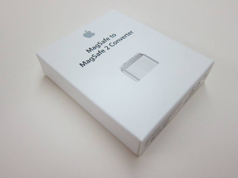 Apple MagSafe to MagSafe 2 Converter - Box