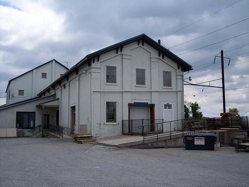 Leaman Place