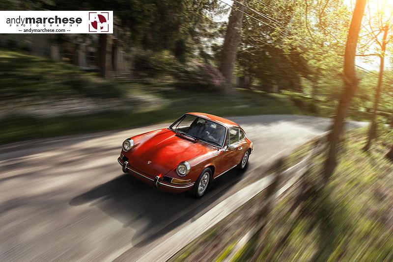 AndyMarchesePhotography_Porsche 911