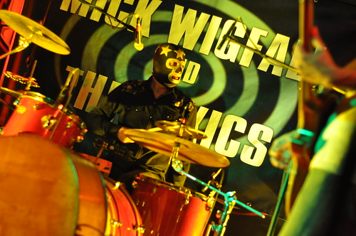 Mick Wigfall and the Toxics by Pirlouiiiit 28062014