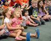 Young Audience Enjoys Silly Safaris