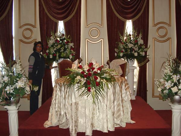 Farah Florist W-A-10