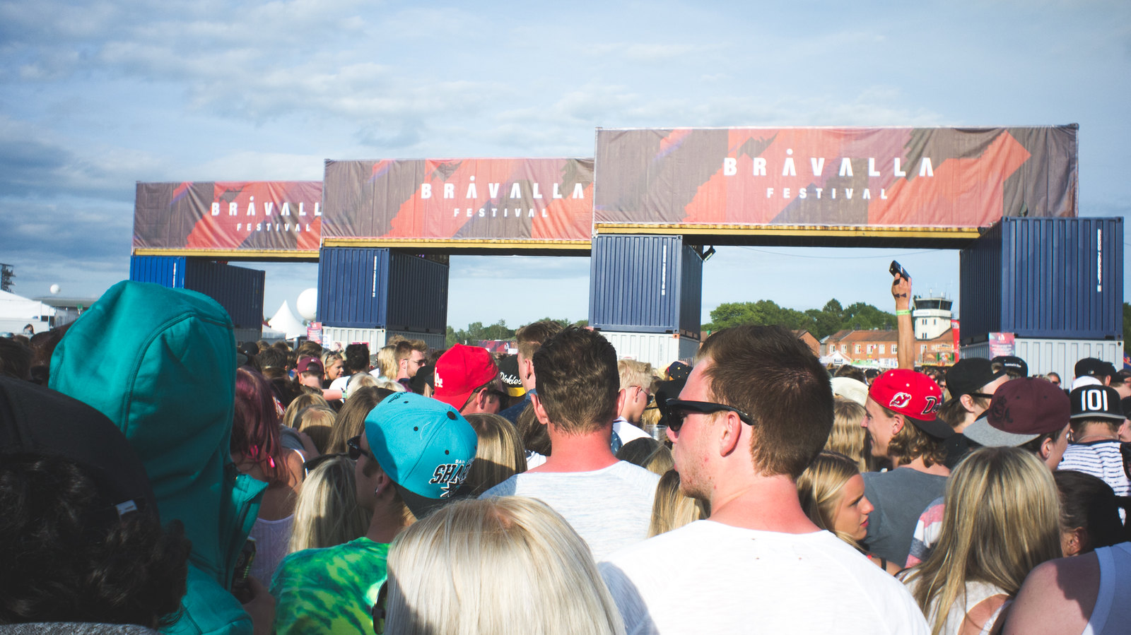 The Bråvalla Festival 2014