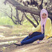 Small photo of Hijab aditya
