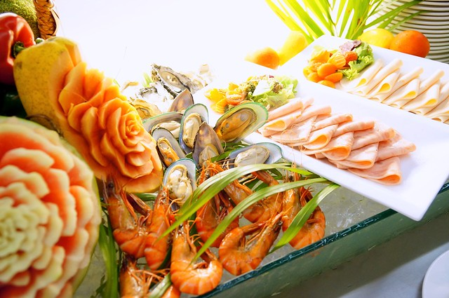 Dorsett Regency Kuala Lumpur - ramadan buka puasa buffet -007