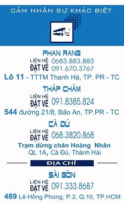 Hoang Nhan Transport