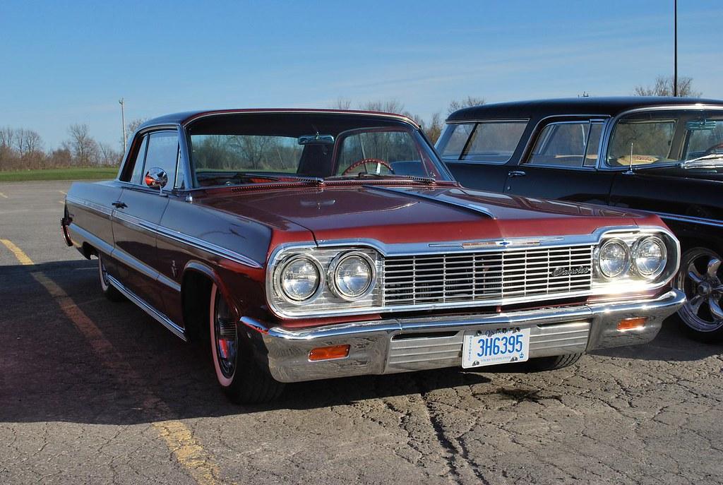 line set 1963-1964 Chevrolet Impala /& Super Sport SS new convertible top hoses