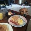Mini pancakes lol