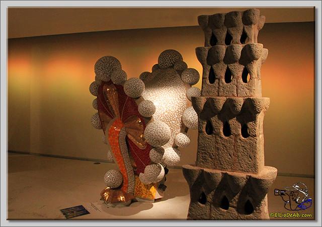 Museo Gaudí en Reus (Tarragona) (6)