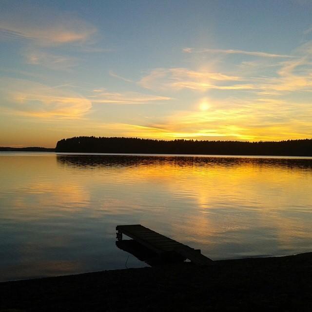 Kivijärvi, Luumäki