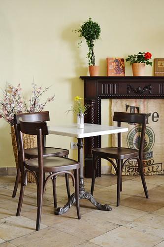 Waltzer Cafe