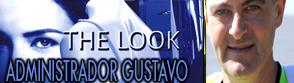 BLUE GUSTAVO