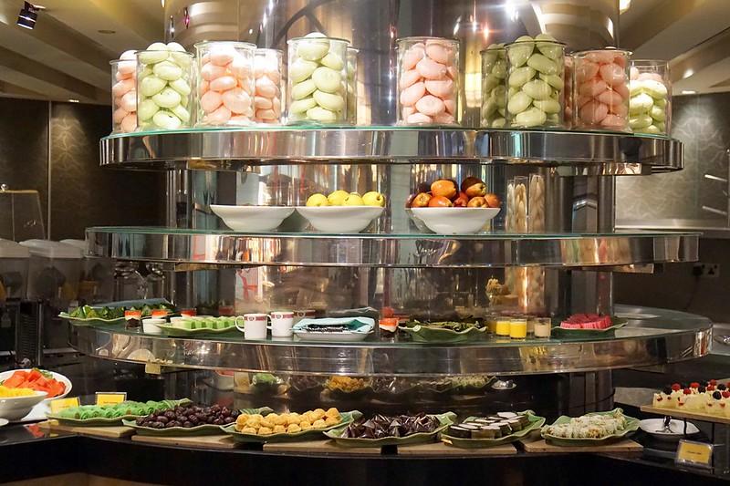 the mill grand millennium hotel KL - ramadan buffet-007