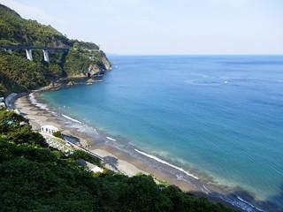 Sogaura Coast