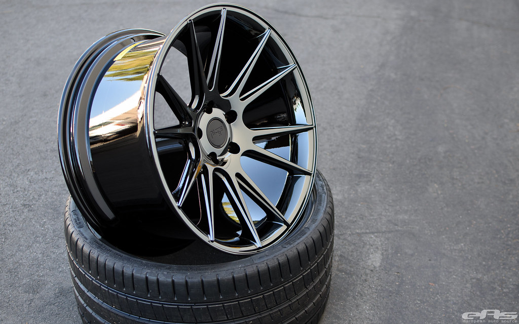 Eas Niche Sport Series Wheels For Your Mercedes