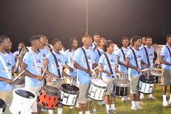 134 Memphis Mass Band Snares
