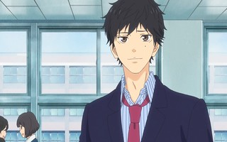 Ao Haru Ride Episode 3 Image 21