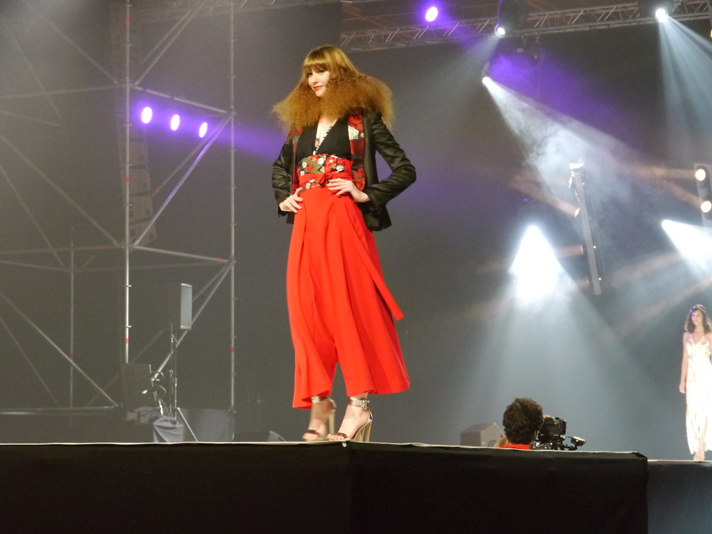 related image - Défilé Aoi Clothing - Japan Expo 2014 - P1870785