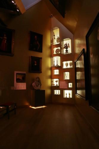 Museo Storico di Amsterdam: quadri e suppellettili