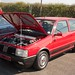 Fiat Uno Turbo i.e by Trigger's Retro Road Tests!
