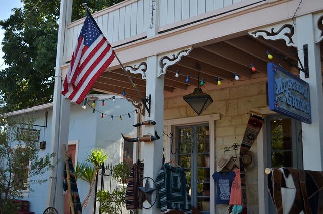 Texas shop