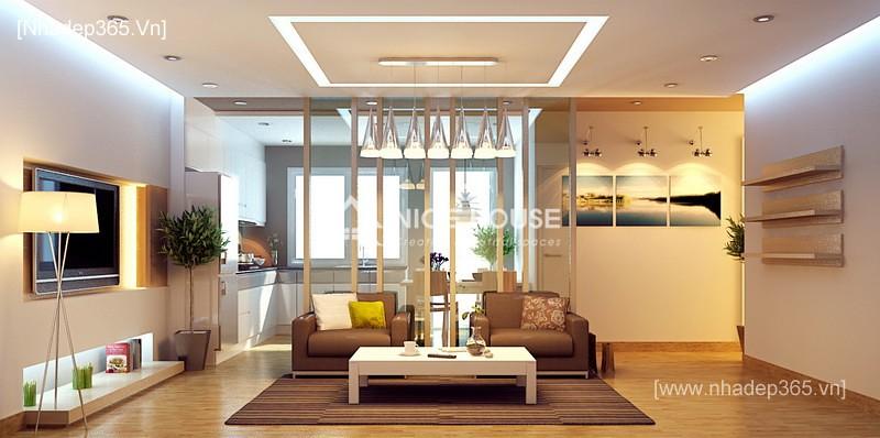 Thiết kế nội thất chung cư đền lừ - hà nội_4