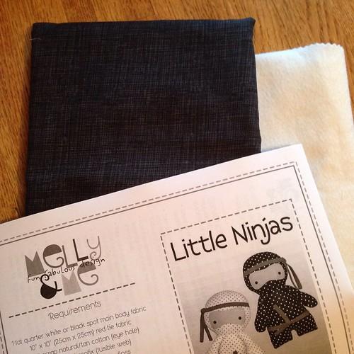 Little Ninjas