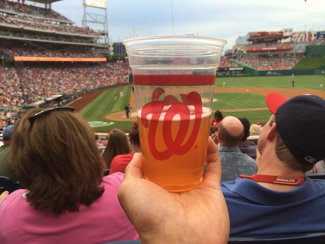 Draft beer - Base Line Brews
