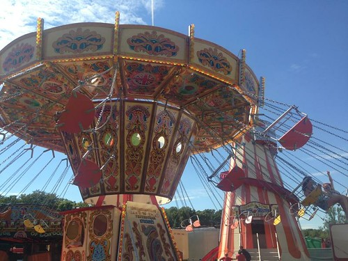 carousel House Festival 2014