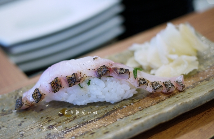 8 Haoすし生魚片冷丼握壽司專賣