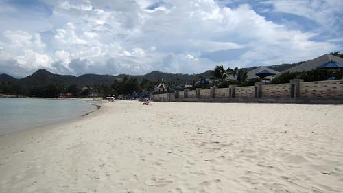 Koh Samui Chaweng Beach South