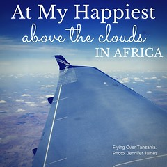 #africa #tanzania #flying #travel