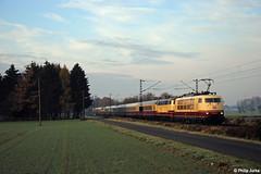 Bahn / Train 2011