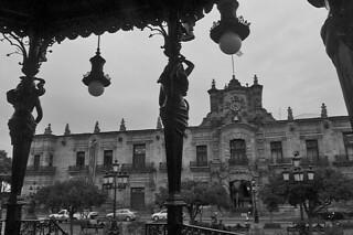 Guadalajara - Palacio del Gobierno