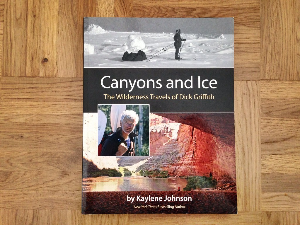 Canyons and Ice