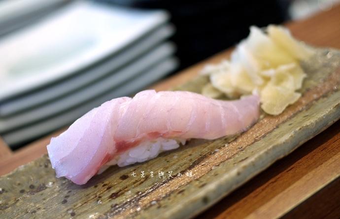 7 Haoすし生魚片冷丼握壽司專賣