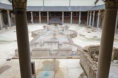 Villa romana del Casale - Piazza Armerina - Enna