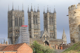 Lincoln Cathedral - UK