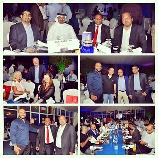 Bahrain Airport Company Hosts Ramadan Ghabga for Airlines شركة مطار البحرين تنظم غبقة رمضانية لشركات الطيران