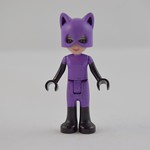 LEGO Super Friends Project Day 18 - Catwoman