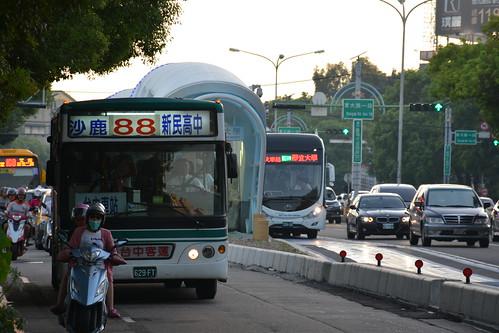 88路與BRT