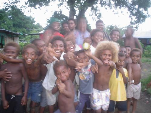 Papua New Guinea .