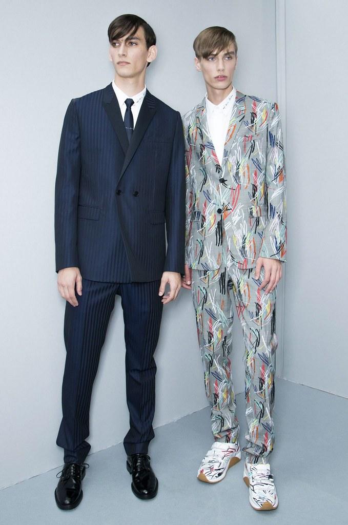 Marc Schulze3093_1_SS15 Paris Dior Homme_Thibaud Charon(fashionising.com)