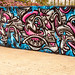 Ibiza - Playa d'en Bossa Graffiti 1140702