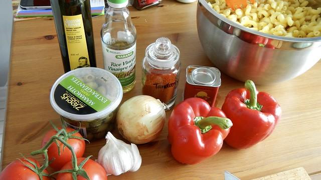 Made-Up Macaroni Salad 2